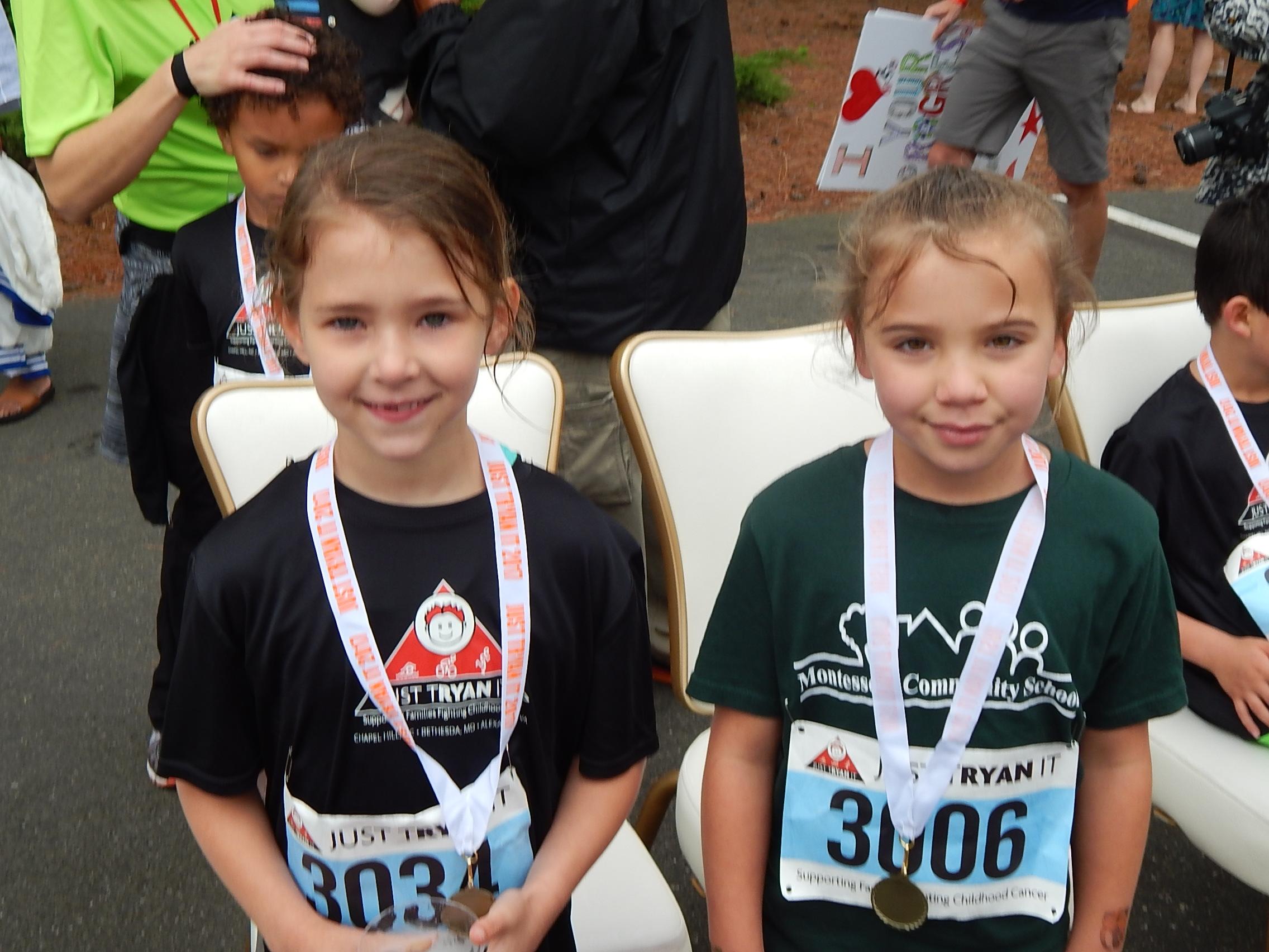 Kids Triathlon - Montessori Community School